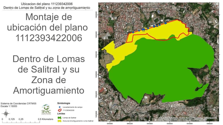 ¡Loma Salitral, más cerca de estar definitivamente a salvo!